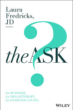 Laura Fredricks Expert on the Ask