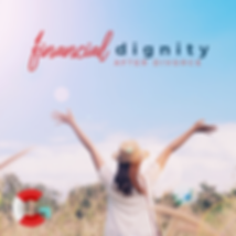Financial Dignity After Divorce square.p