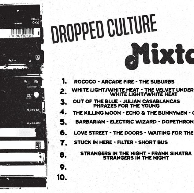 Dropped Culture Mixtape Vol.1