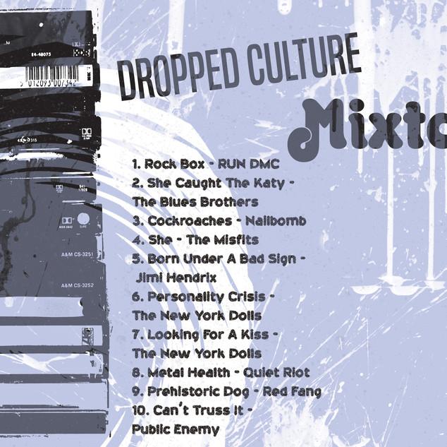 Dropped Culture Mixtape Vol.18