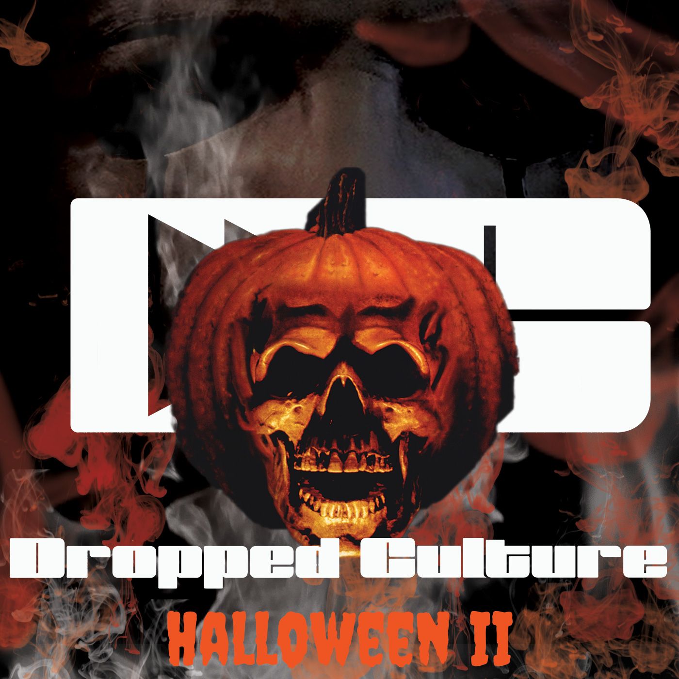 Dropped Cultutre Halloween 2