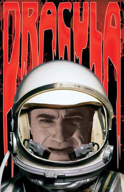 Dracula Universal Astro Zombie