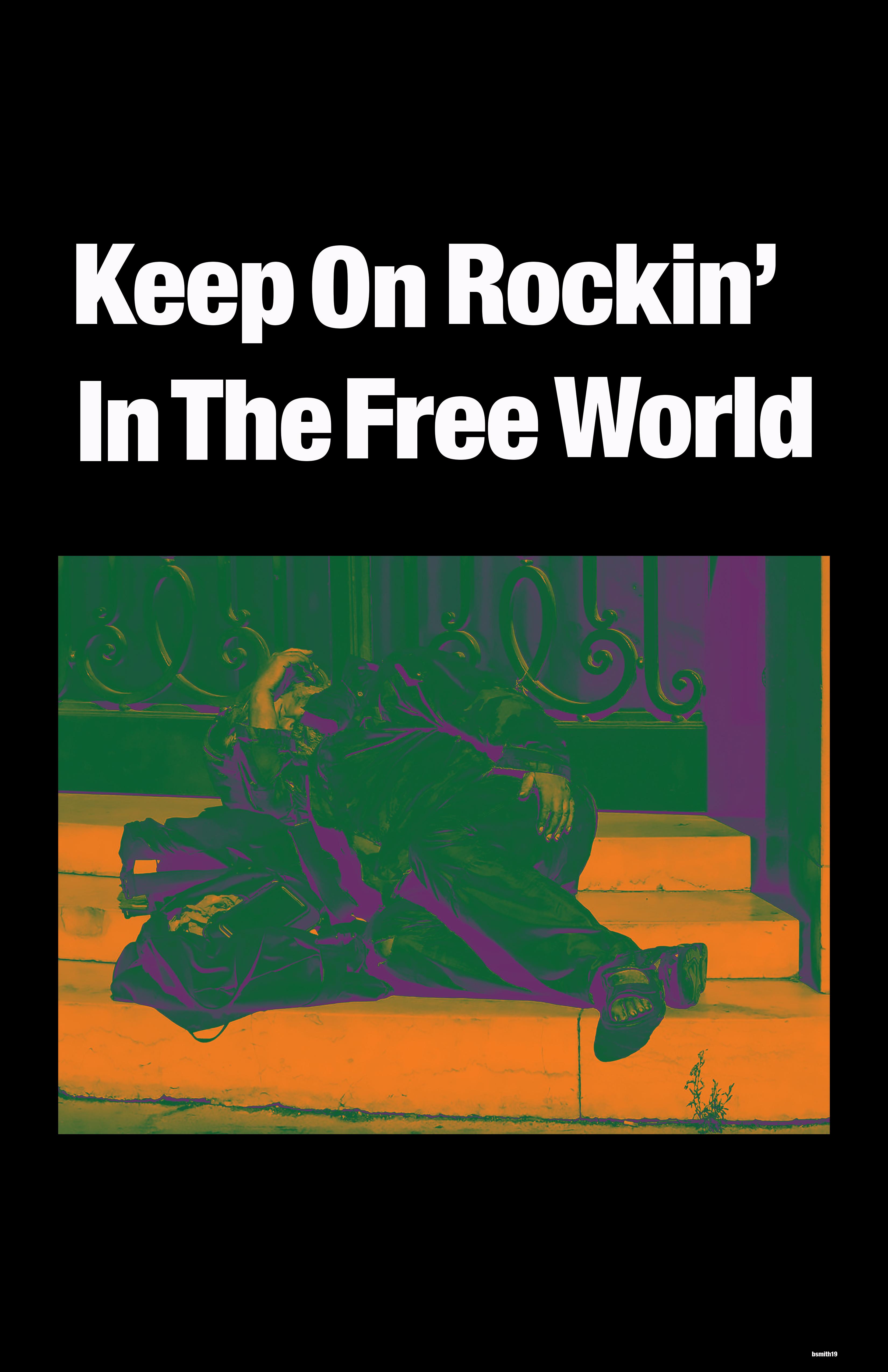 Rockin' 3