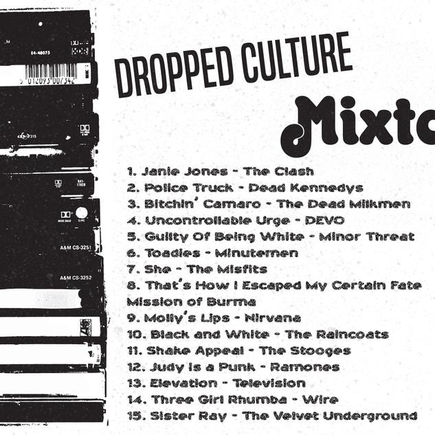 Dropped Culture Mixtape Vol.15