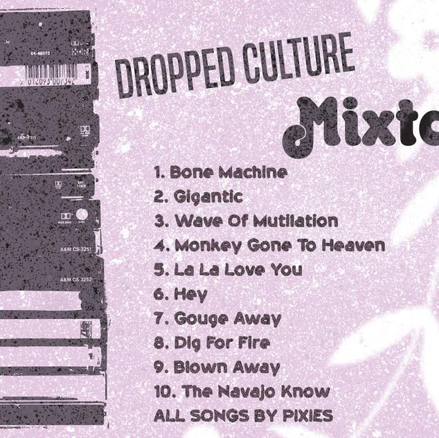 Dropped Culture Mixtape Vol.12