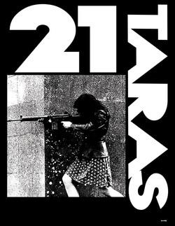 21 Machine guns