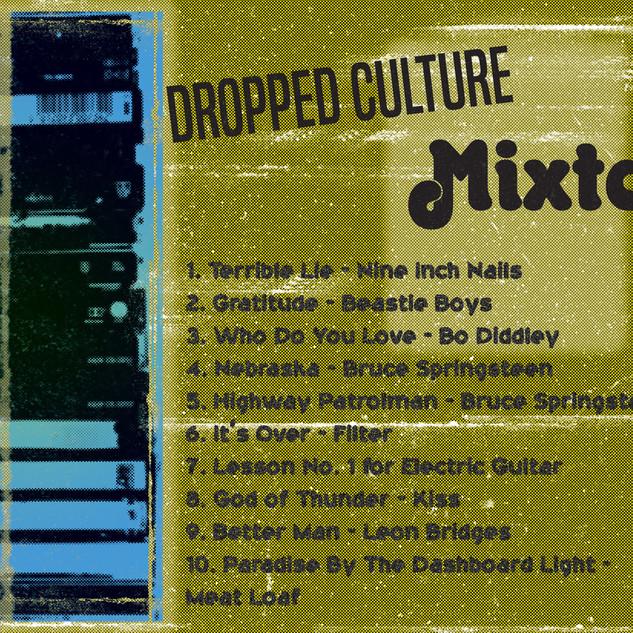 Dropped Culture Mixtape Vol.23