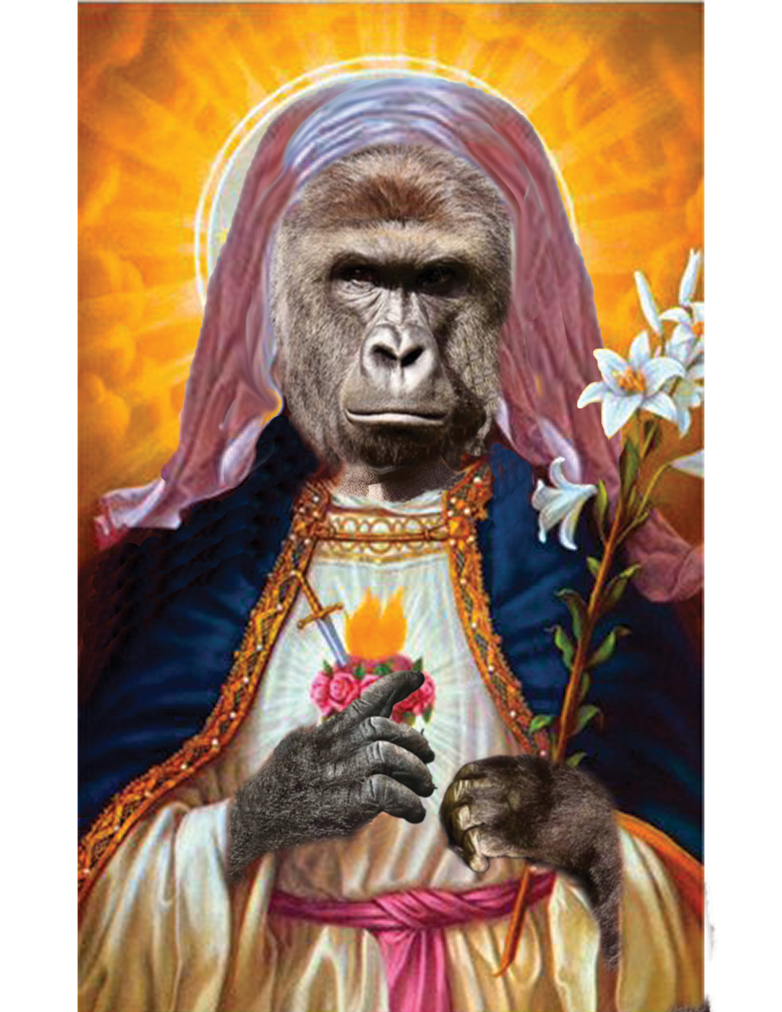 Church of Harambe