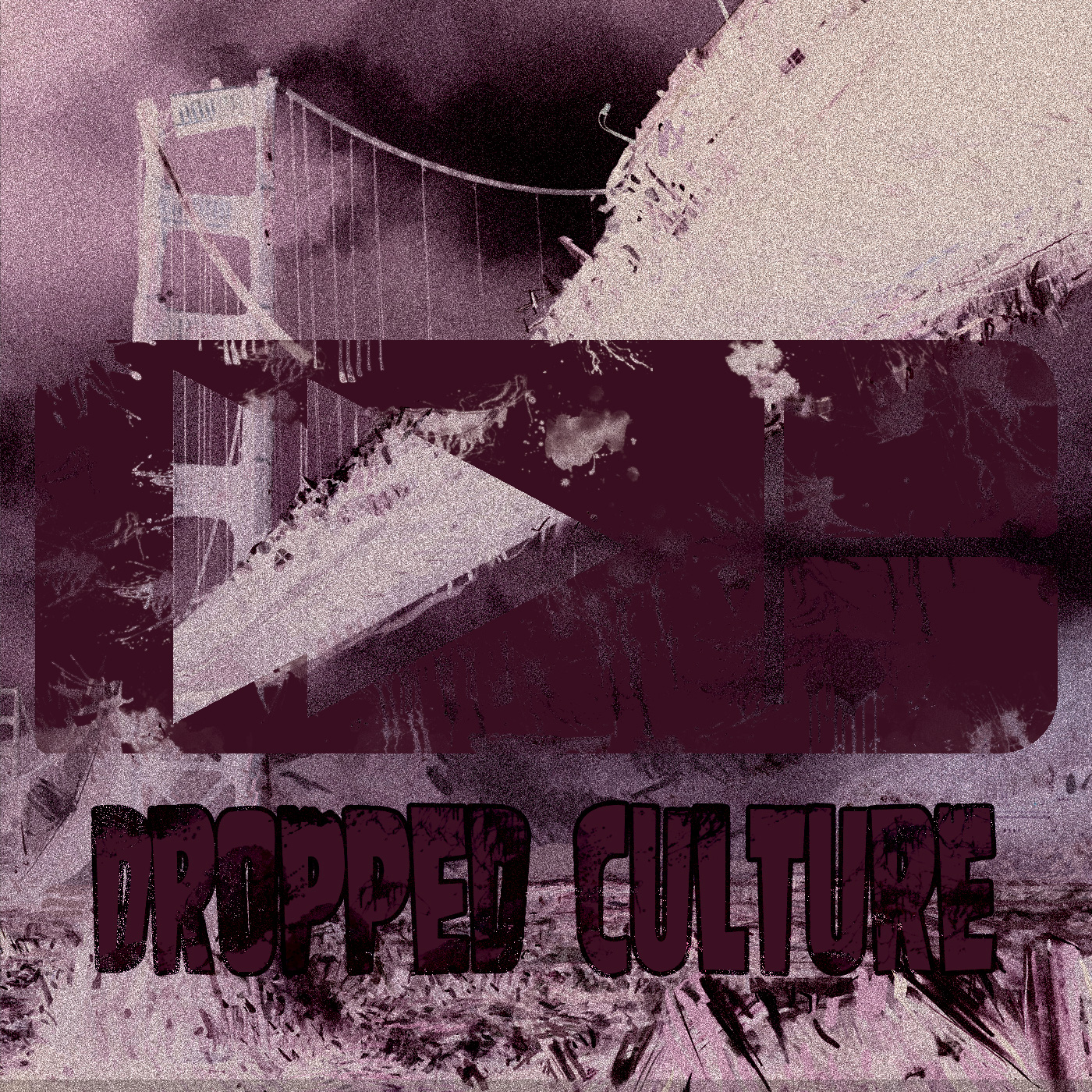 Dropped Culture Post Apocalyptic