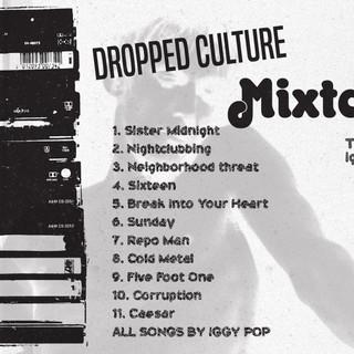 Dropped Culture Mixtape The Immortal Igg