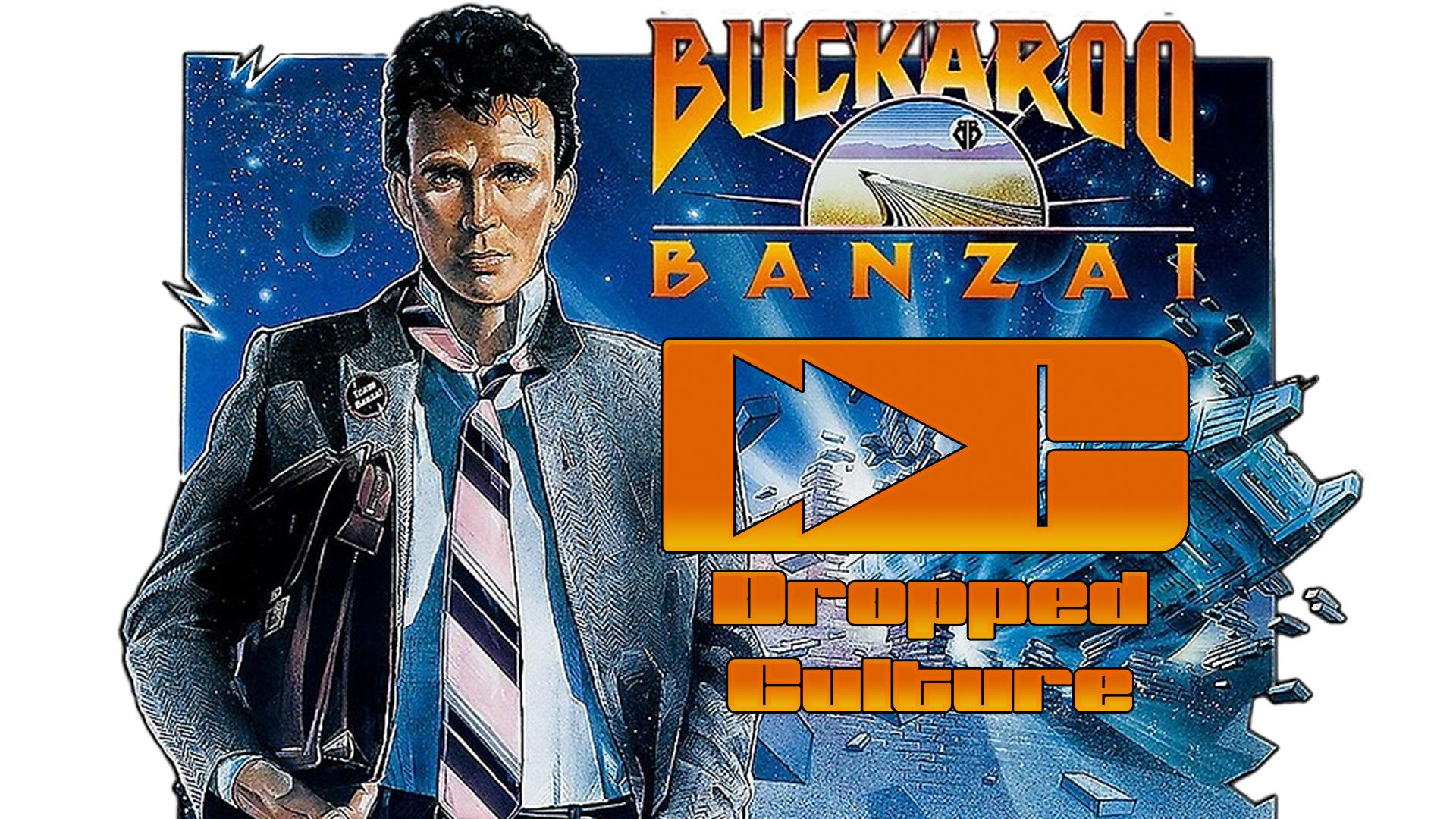 Buckaroo Banzai Episode 1