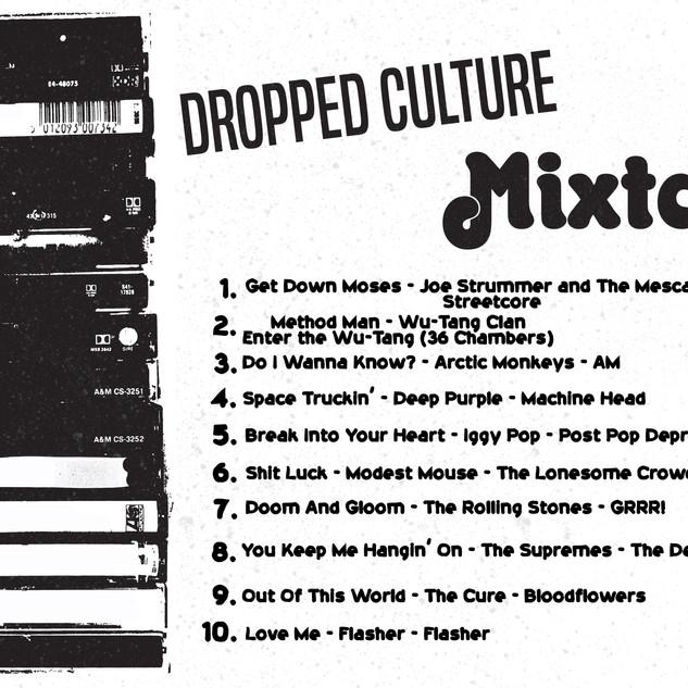 Dropped Culture Mixtape Vol.2
