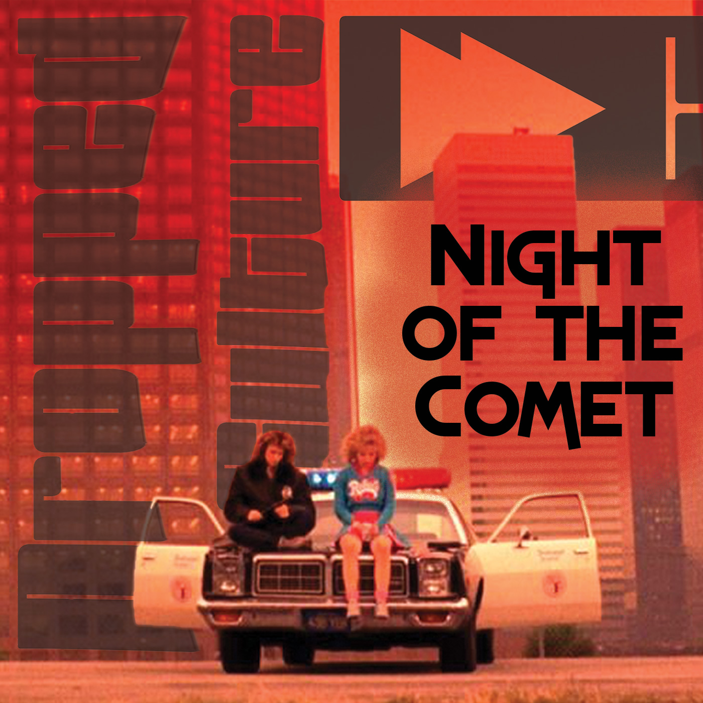 Dropped Culture Night of the Comet