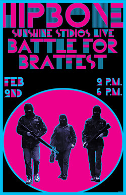 Hipbone Bratfest