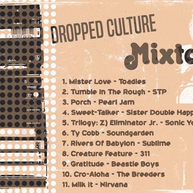 Dropped Culture Mixtape Vol.9