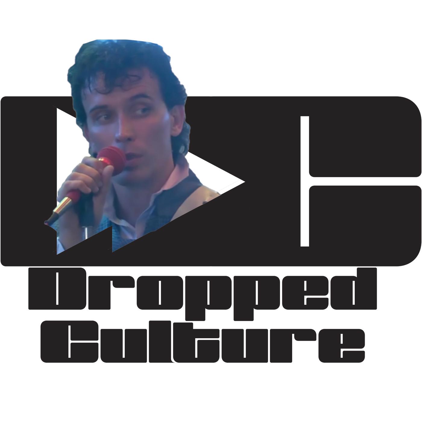 Dropped Culture Buckaroo Banzai