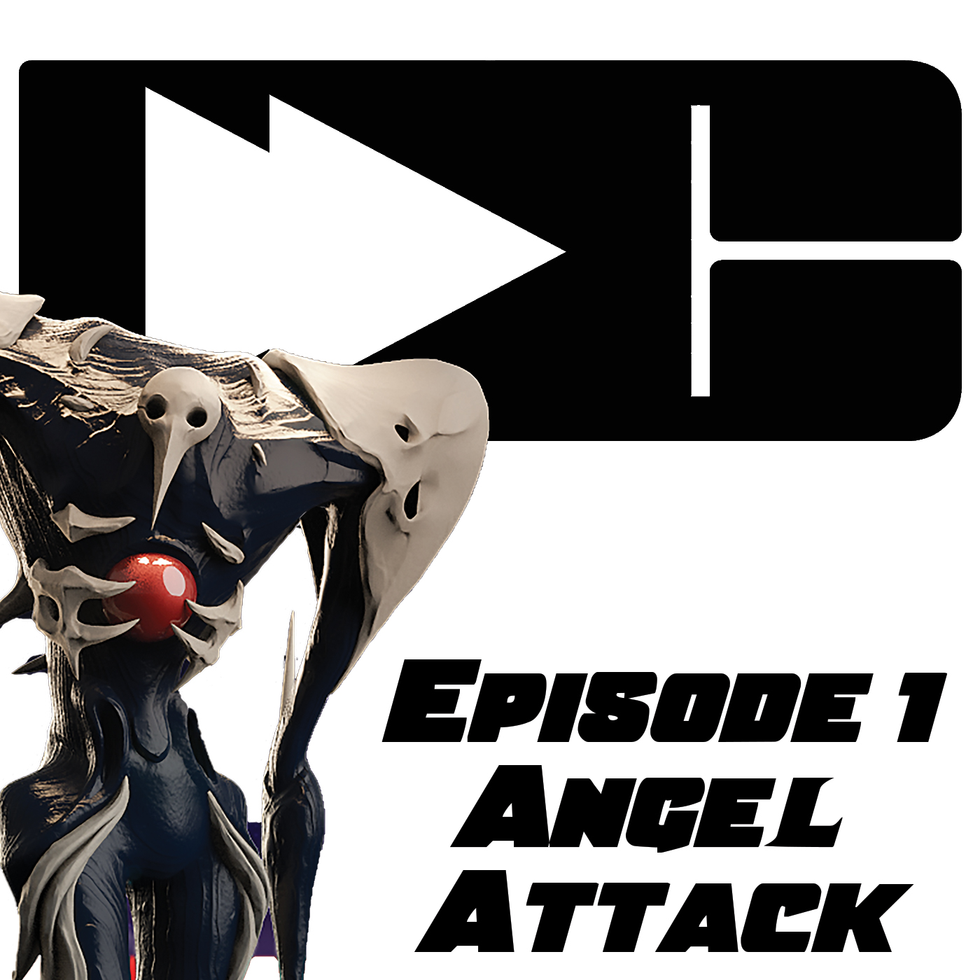 Episode 1 Angel Attack