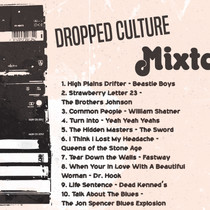 Dropped Culture Mixtape Vol.17