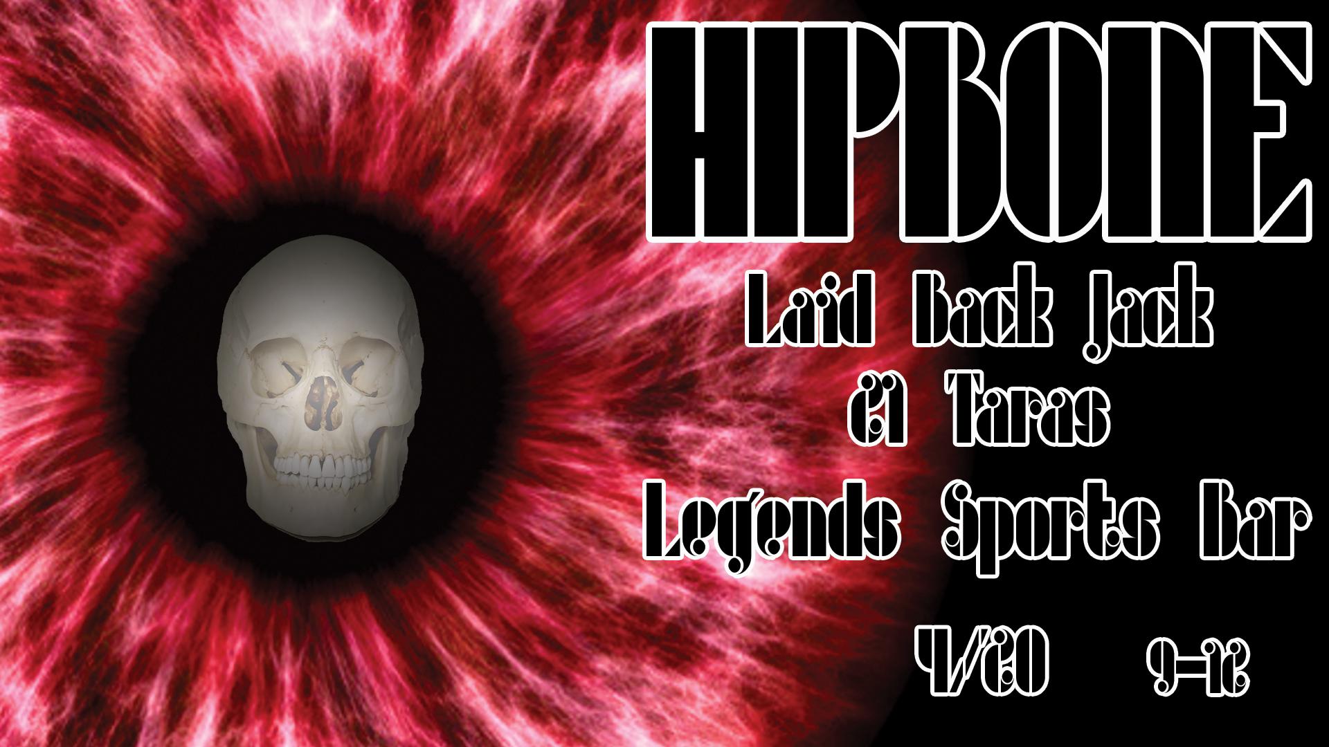 Hipbone 420 Facebook