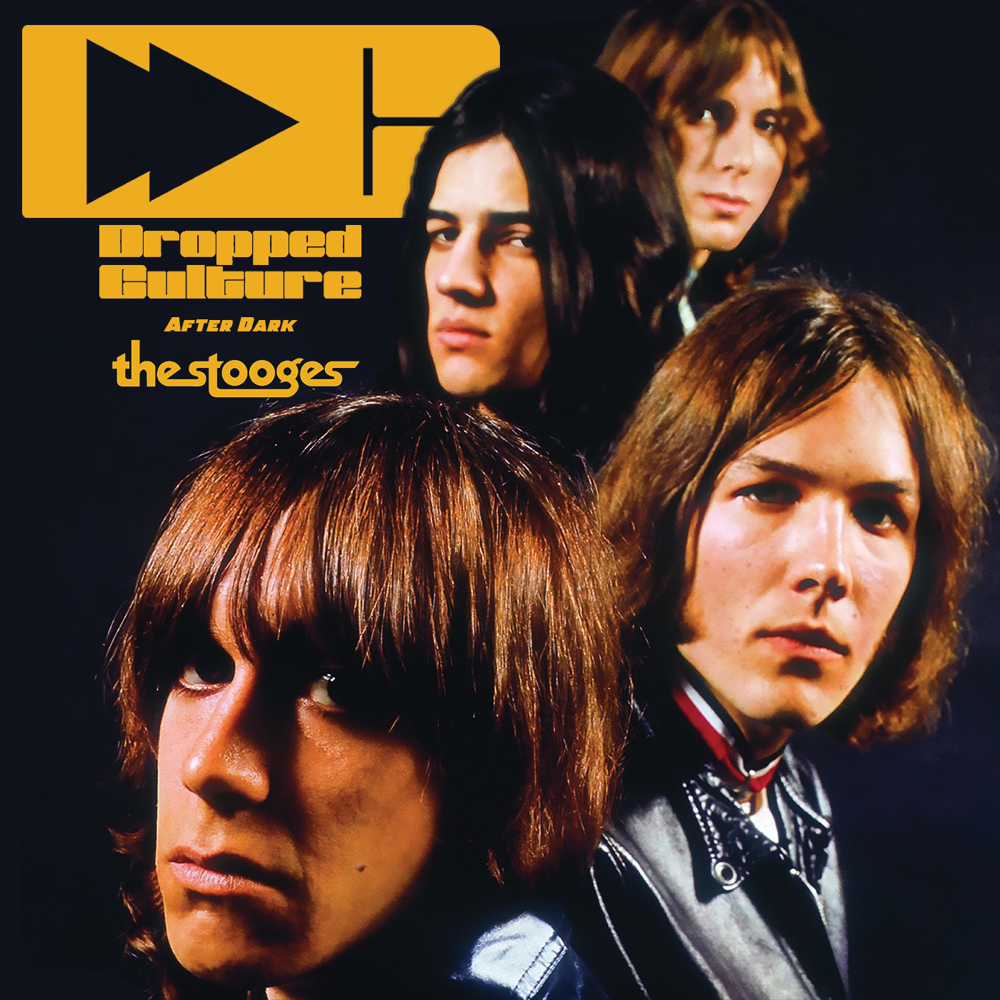 Dropped Culture After Dark The Stooges