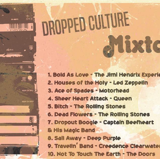 Dropped Culture Mixtape Vol.13