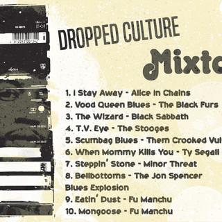 Dropped Culture Mixtape Vol.11