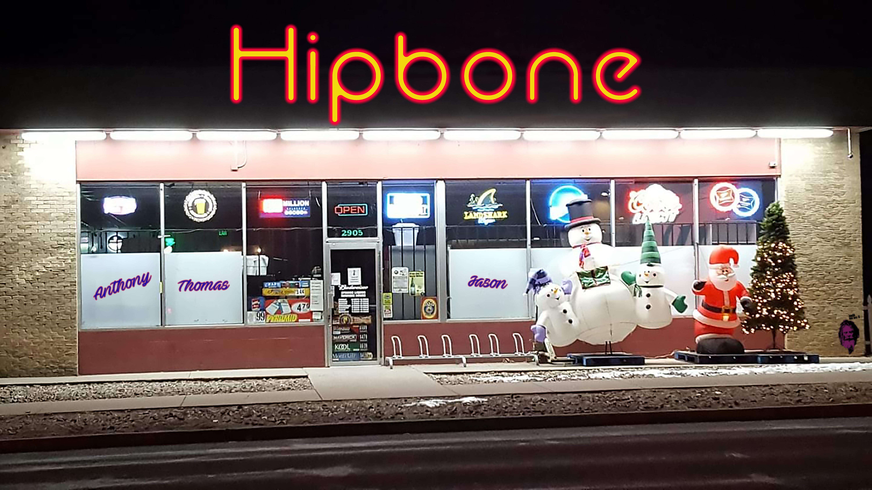 Hipbone Liquors