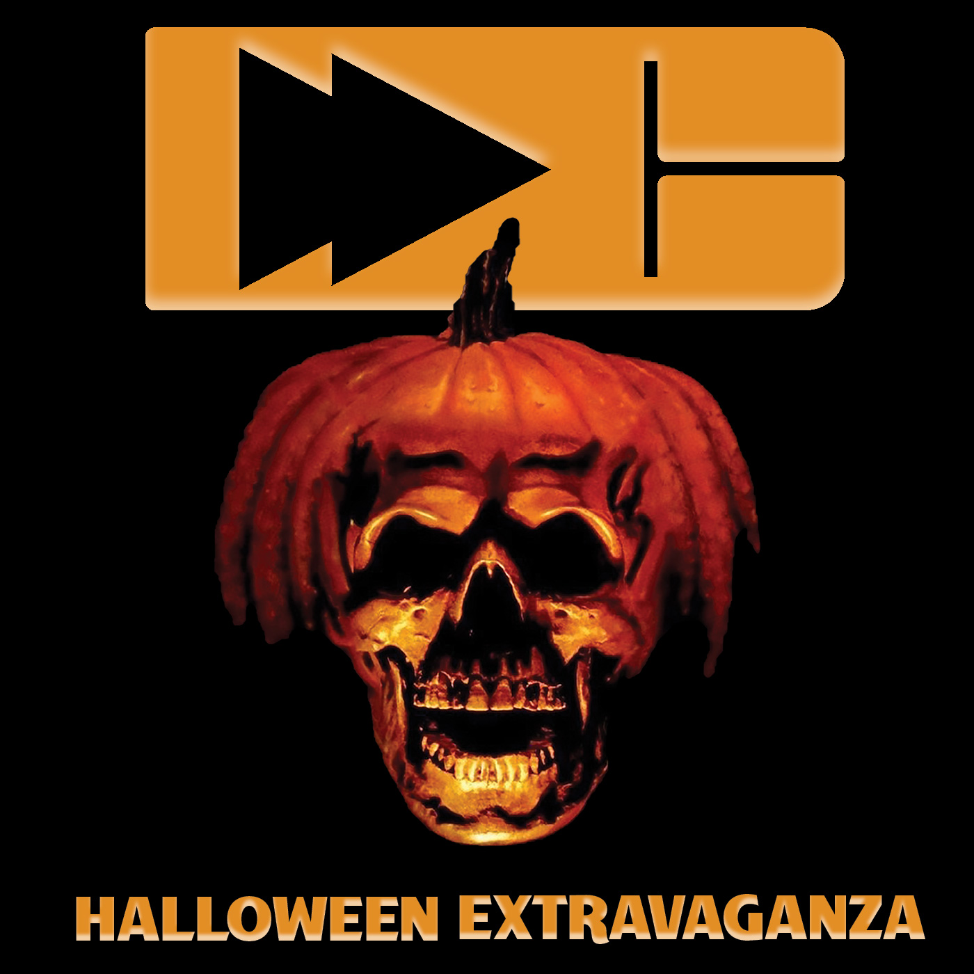 DROPPED CULTURE HALLOWEEN EXTRAVAGANZA