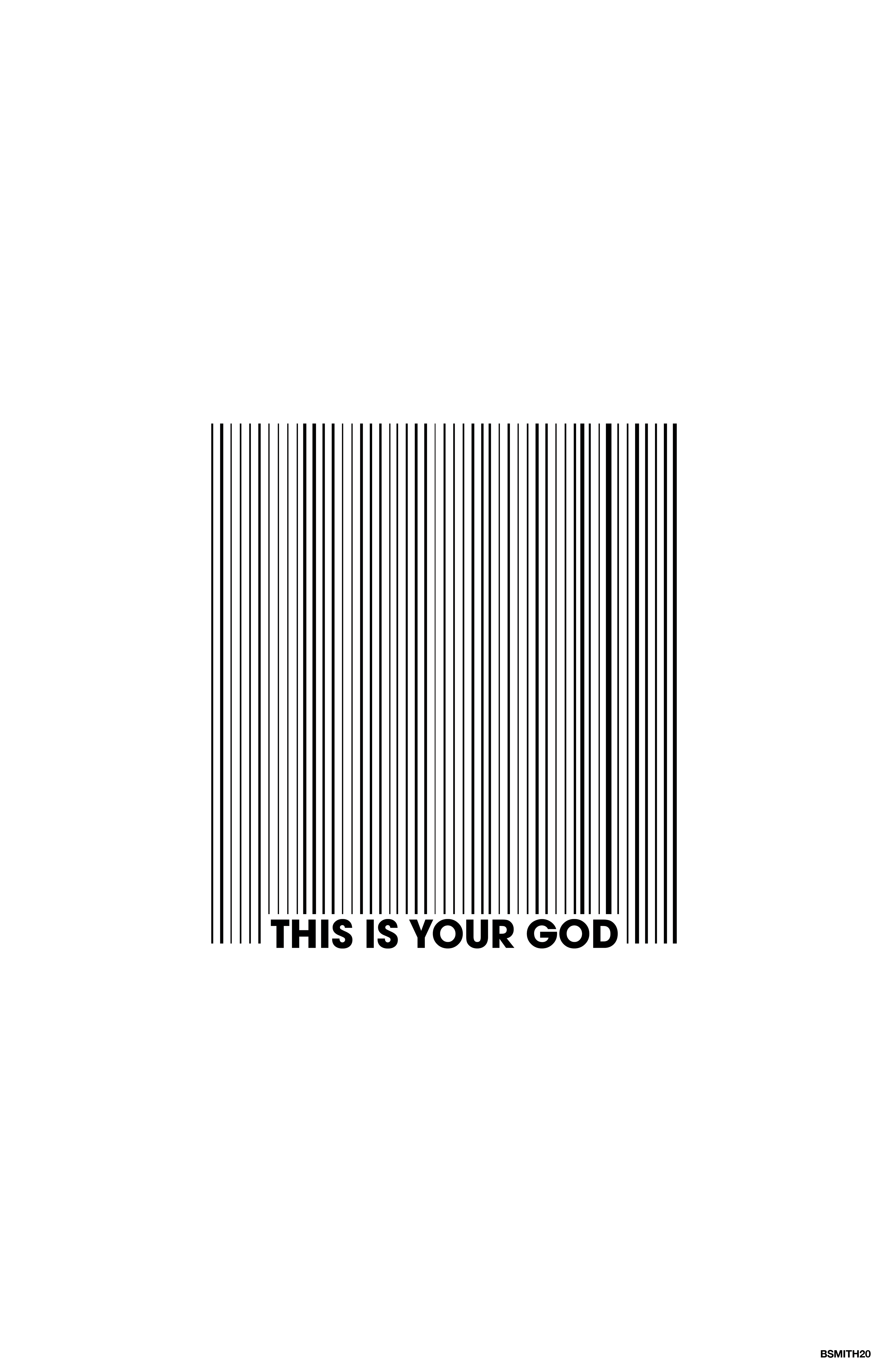 This Is Your God