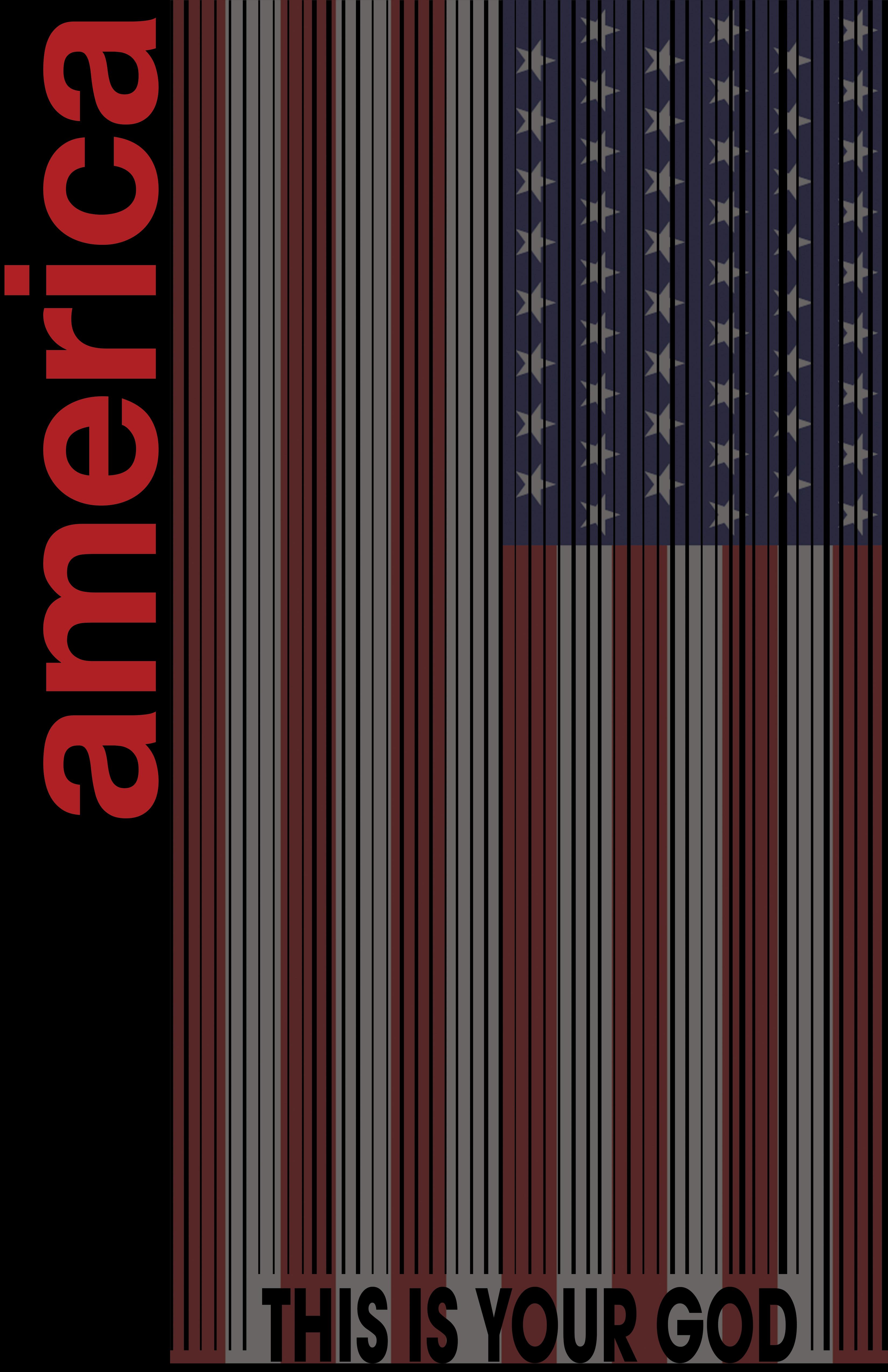 The American Dream 8