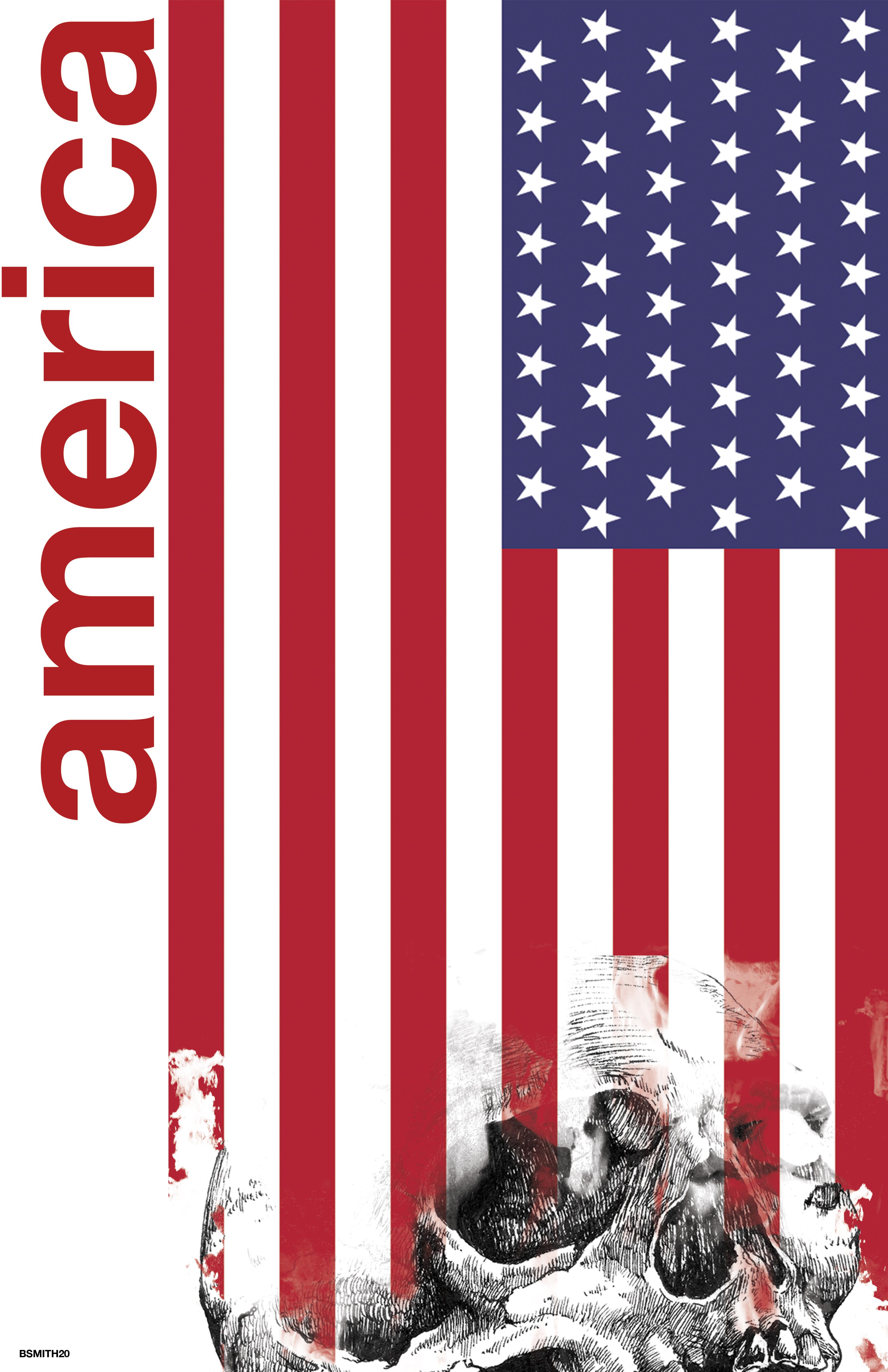 The American Dream 9