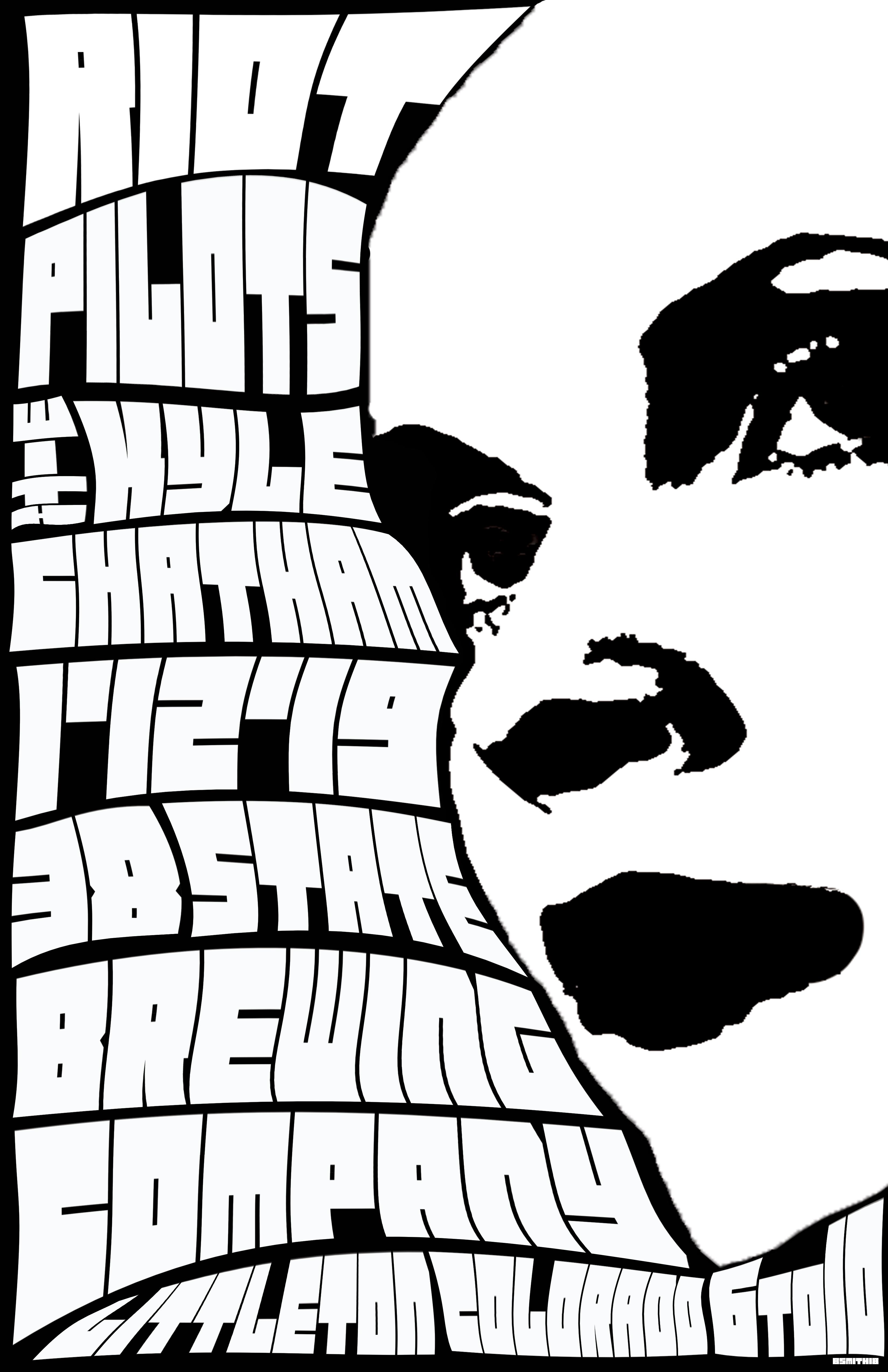 Riot Pilots january 12