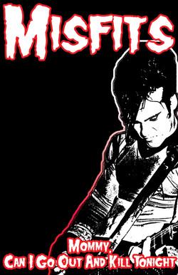 Misfits 3