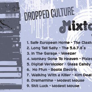 Dropped Culture Mixtape Vol.14