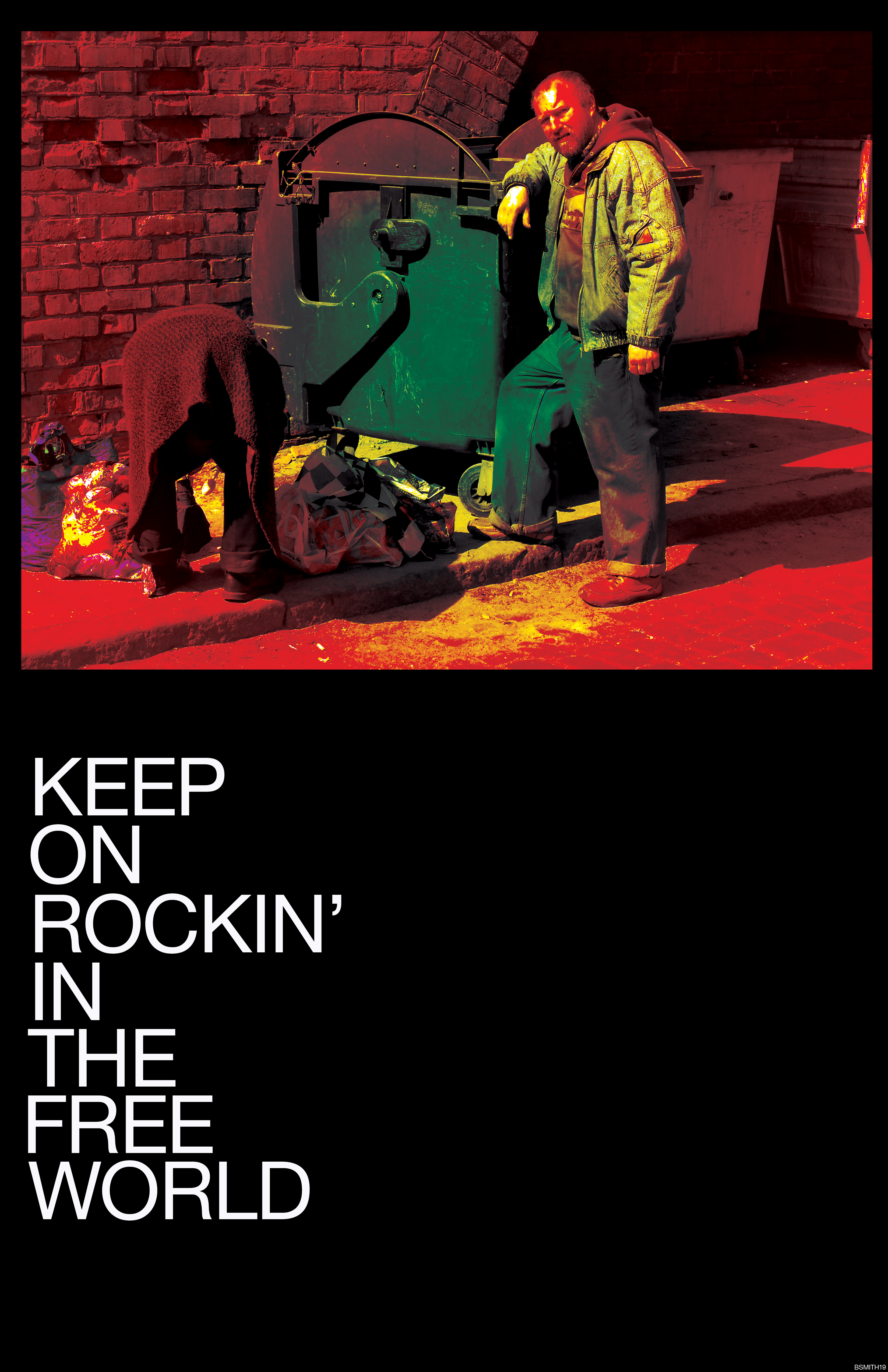ROCKIN' 5