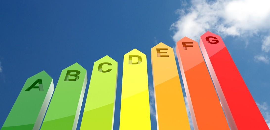 Certificado Calificación Energética
