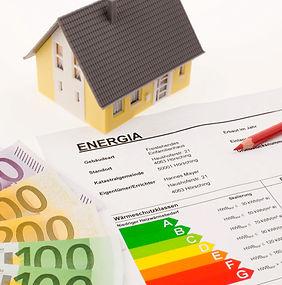 Certificación Energética Gandia