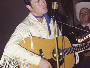 Back Stories: Mom & Dad's Waltz By Lefty Frizzell