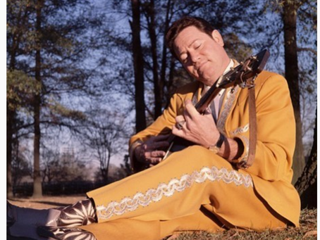 Remembering Lefty Frizzell: The One & Only