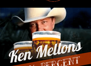 Ken Mellons: Living Proof