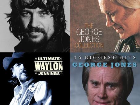 George Jones: 8 Heart-Breaking Moments