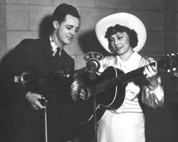 Honky Tonkin; Part V: The Pioneering Chick Singers