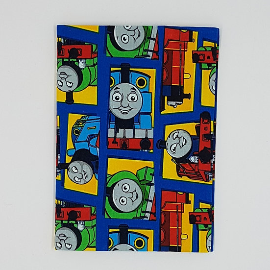 Plunket/Well Child Cover Thomas the Tank Engine