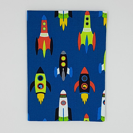 Plunket/Well Child Cover Blast Off