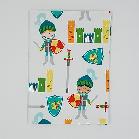 Plunket/Well Child Cover Good Knight