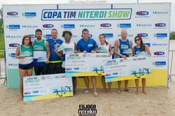 Copa Tim Niteroi Show - Misto