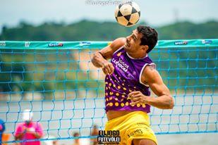 Diego Souza - Jogos Cariocas