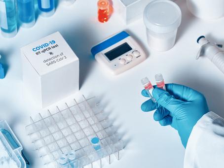 COVID-19 Vaccine and Testing Information: San Bernardino, Tulare, and Ventura Counties