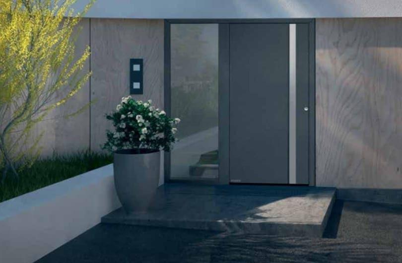 Двери hormann