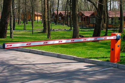 Шлагбаум скидка в Казани